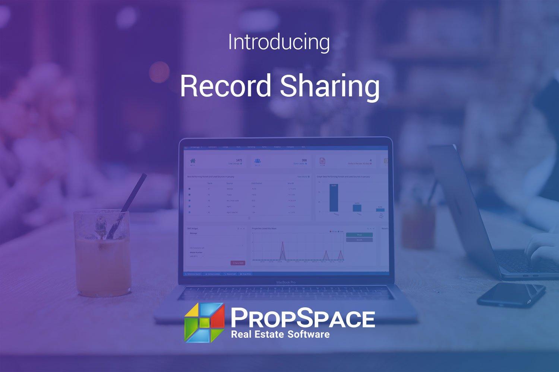 record-sharing