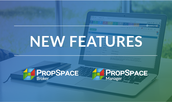 propspace new features