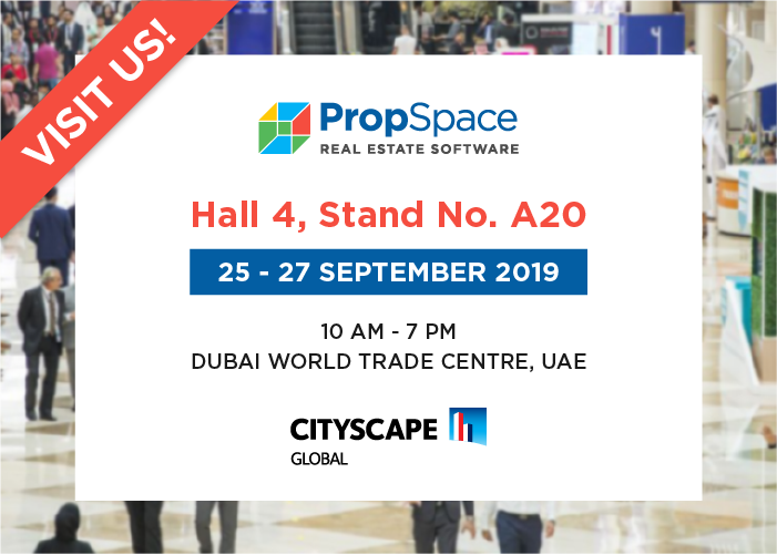 propspace at cityscape